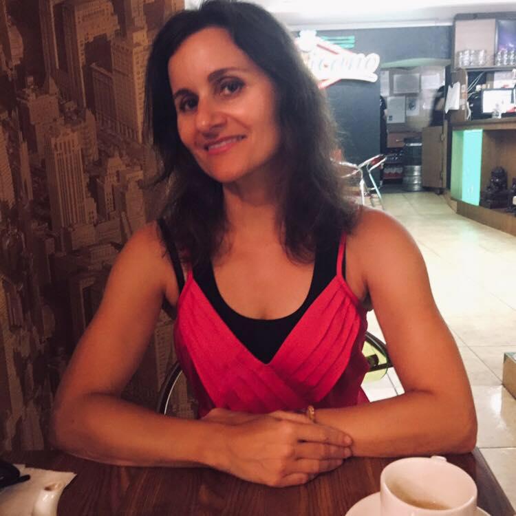 Olga Teacher